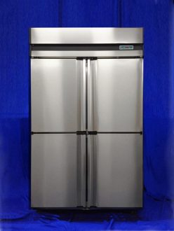 4 Doors Stainless Steel Refrigerator (4FTS)